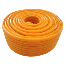 Yellow Spray Hose Pipe 8.5mm and 10mm