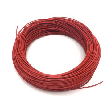 5V 12V 24V 36V 48V Low Voltage Heating Wire Electric Heating Cable for Blanket Car Heating Seat