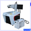 3W White Plastic UV Laser Marking Machine