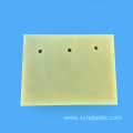 Engineering Plastic Extruded Polyamides Pure Nylon6 Material
