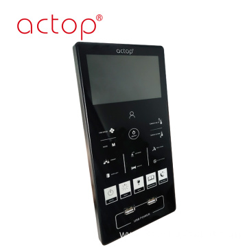 ACTOP C43 Intelligent Integrated System Switch