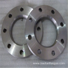 Alloy steel plat flanges