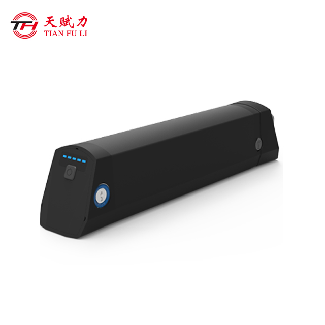 e-bike lithium battery pack
