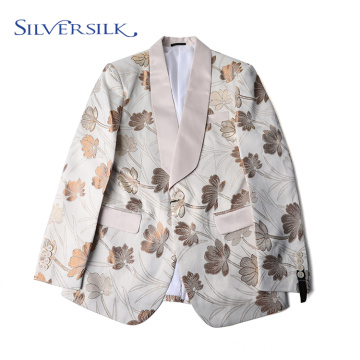 Professional Holiday Classic Men Blazer Custom Suits