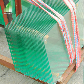 Toughened Laminated Glass Price