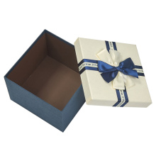 Rigid Paper Favors Wedding Gift Card Box