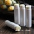 Private LabelTubes Packing Beeswax Chapsticks Lip Balm