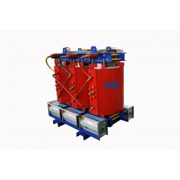 Dry Type Transformer Energy Efficiency