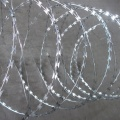 sharp razor wire barbed blade type