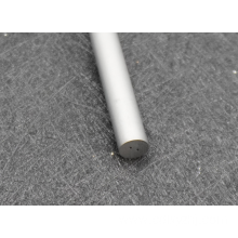 Double hole tungsten steel rod