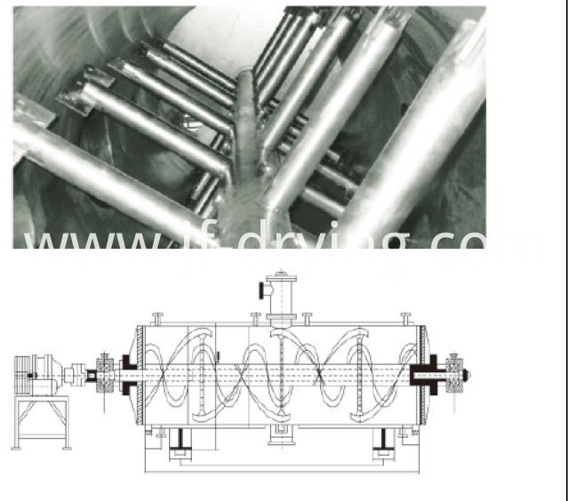 Vacuum Harrow Dryer1