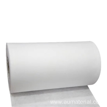 Spunlace Non Woven for Dry or Wet Wipes