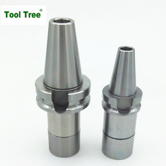 High Speed BT40 Collet Chucks