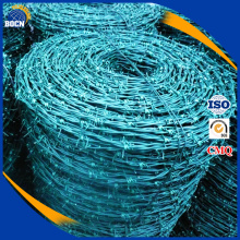 barbed iron wire with low price