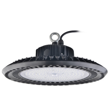 UFO LED Lights 200W gancio per gancio 5000k