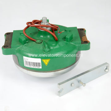 Brake Assembly for KONE Elevator MX18 Gearless Machine