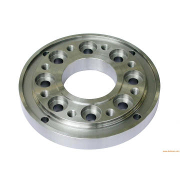 ASME B16.5 Stainless Steel Forged Flange