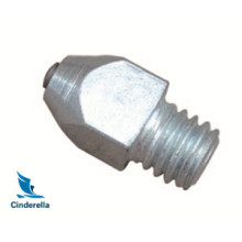 Fasteners Hex Head Tapered Screw Plug