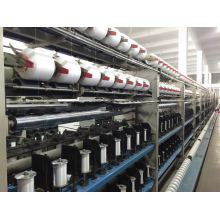Rubber thread Covering Machine