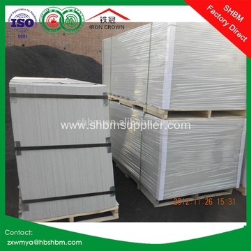 High density 12mm Calcium Silicate Board Price