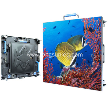 P6 Indoor Full Color Stage Indoor LED Display