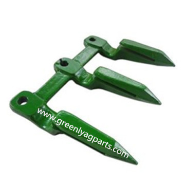 H153855 H25603 John Deere 3 prong knife guard