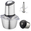 Home Use Electric meat chopper stainless steel chopper