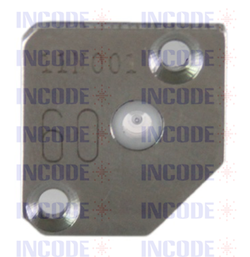 Nozzle Plate 60 Micron For Citronix