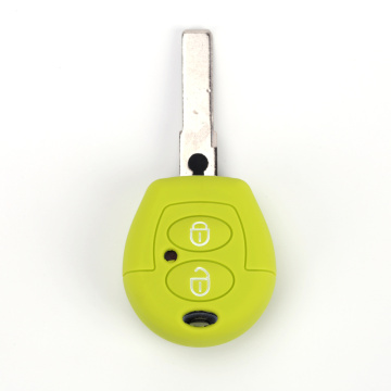 VW key fob cover case silicone 2buttons