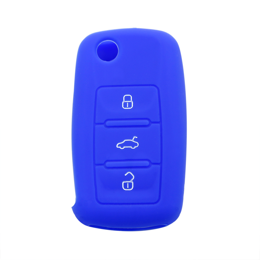 Cool VW Model Car Key Cover