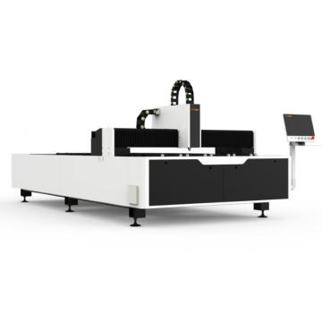 Open Type Fiber Laser Cutting Machine S Series