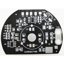 30mm LED Pcb 2835 Aluminum Street Light Pcb