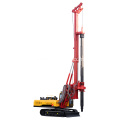 Borehole 450-1500mm Kelly Bar Rotary Drilling Rig