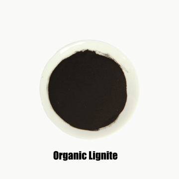 Fluid Loss Control Agent Organic Lignite Oil Drilling