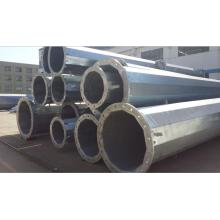 110kV Power Steel Tubular Pole