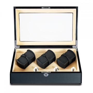 Rolling Box for Mechanical Watches