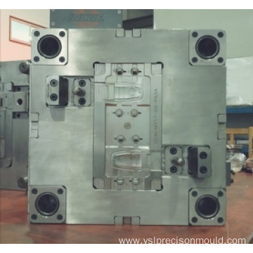 Automobile Accessories Injection Mould Part