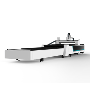 Fiber laser cutting machine for exchange platform laser cutter