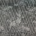 Gorgeous Glitter Sequins Lace Fabric for Wedding Gown