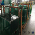 10mm 12mm Tempered Glass Cost