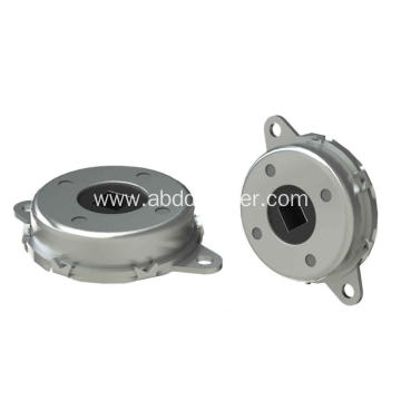 Steel Body Rotary Damper Disk Damper For Scanner