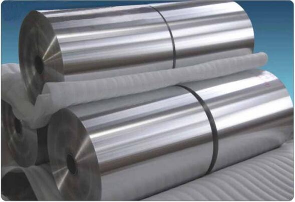 disposable wrapping paper aluminum foil