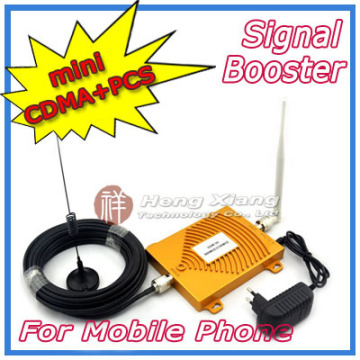 pcs cdma cell phone signal booster repeater mobile phone signal amplifier fixed wireless terminal antenna 433 mhz fixed