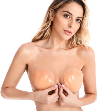 Silicone Push Up Invisible Bras