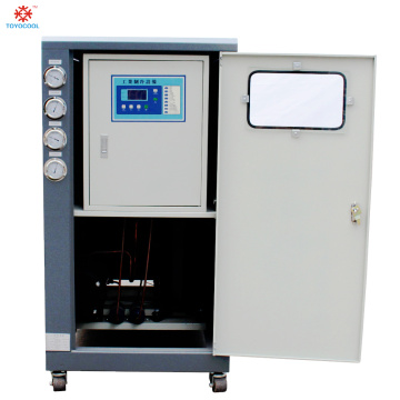 8 kw water chiller cooling industrial system