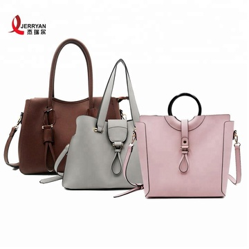New Style Ladies Brown Handbags Hobo Bags