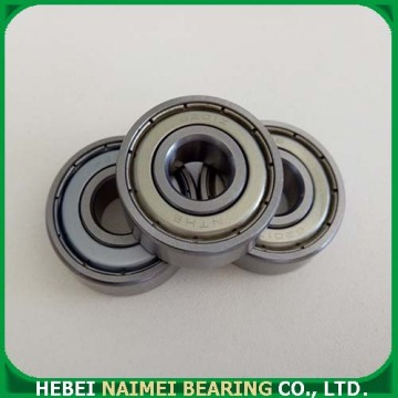 Electric motor quality bearing 6200 series