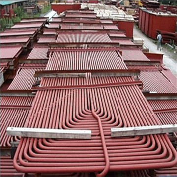 Chemical plant Boiler Accessories Superheater