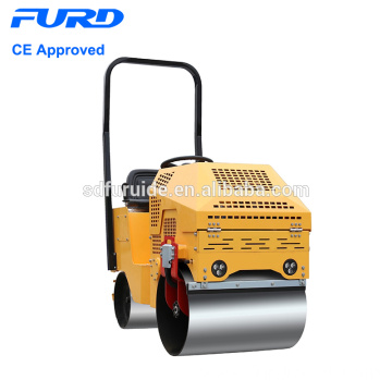 800KG Double Drum Vibration Road Roller (FYL-860)