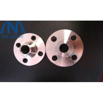 Stainless Steel Male And Female Welding Neck Flange